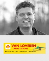 Mark van Loveren